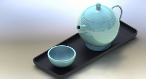 tea-holder-70mm-yellow-black-blue